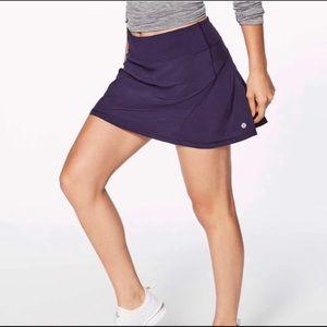 Lululemon Circuit breaker skirt